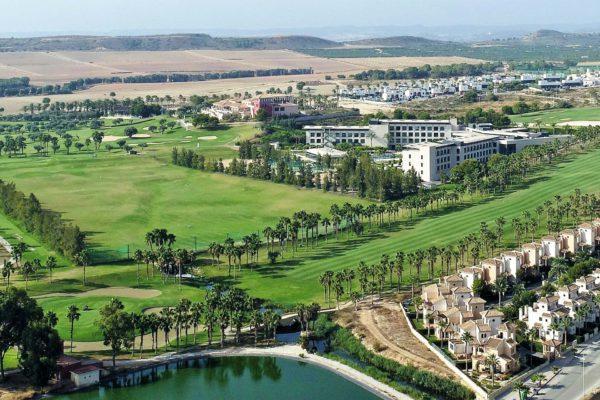 Клуб «La Finca Golf (Golf Quara)»