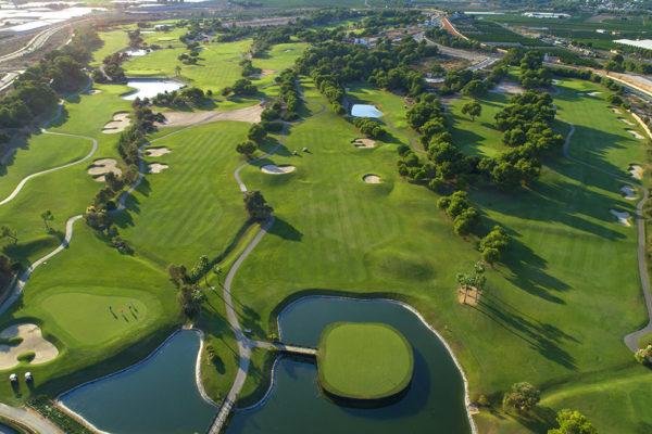 Клуб «Lo Romero Golf»