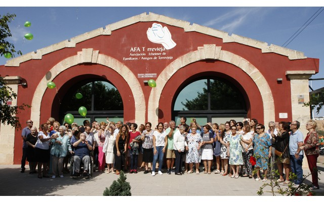 Ассоциация для поддержки людей с болезнью Альцгеймера