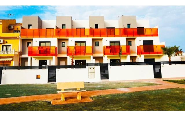 ¡WOW! 3 убедительных причины выбрать дом свой мечты в ALEGRIA LAS OCAS (Испания, Кампоамор) до 1 октября 2016!