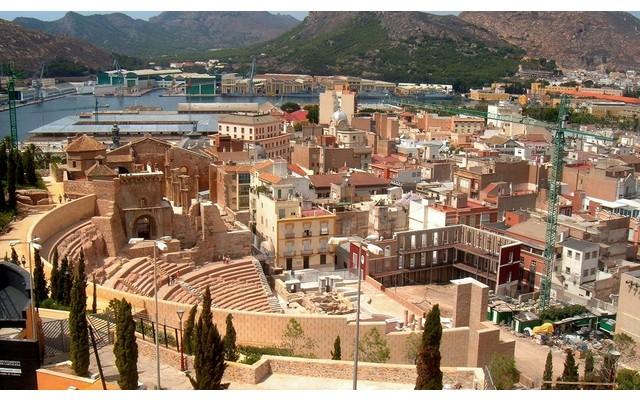 Картахена – город исторической славы