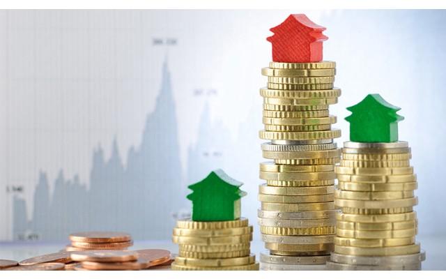 Данные о ценах на жилье в Испании, опубликованные в октябре 2017 года