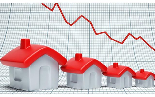 «Запас» жилья снижается
