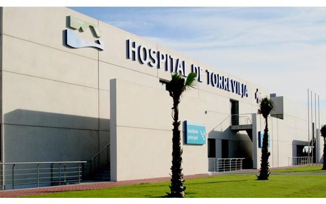 Госпиталь Торревьехи признан одним из лучших в мире
