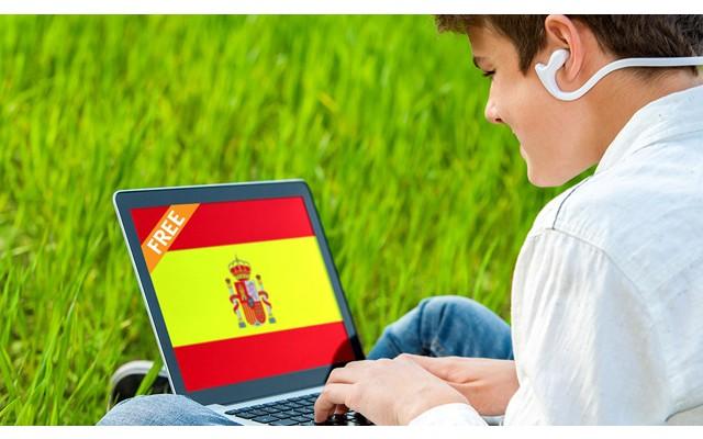 Бесплатные уроки испанского онлайн