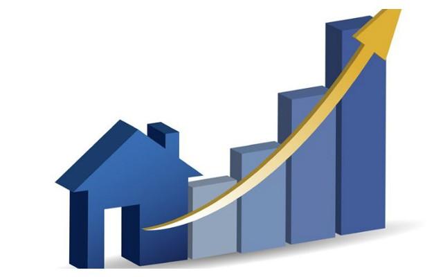 Объемы продаж жилья в провинции возросли почти на 10%