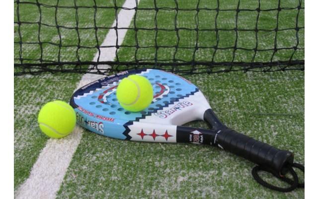 Падель – популярный аналог тенниса в Испании