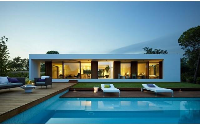 Самые дорогие дома находятся в Сан-Себастиан