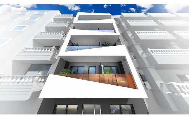 В феврале продажи недвижимости в Испании выросли на 16%