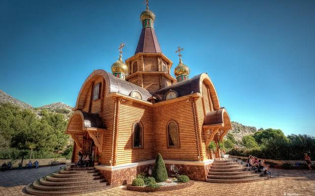 Cколько православных россиян проживает в Испании