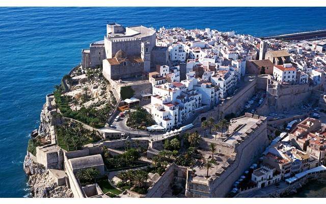 10 очаровательных испанских деревень
