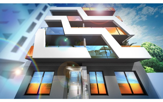 Старт продаж апартаментов ALEGRIA RESIDENCIAL 8