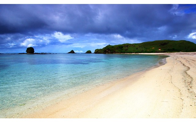 Пляжи Торревьехи