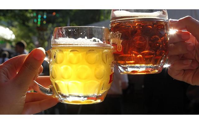 Пивные меры в Испании. Вам какой бокал пива принести?
