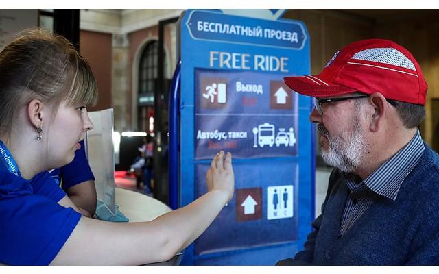 Бесплатный проезд в Торревьехе. Как и для кого?