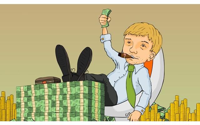Сколько в Испании богатых людей?