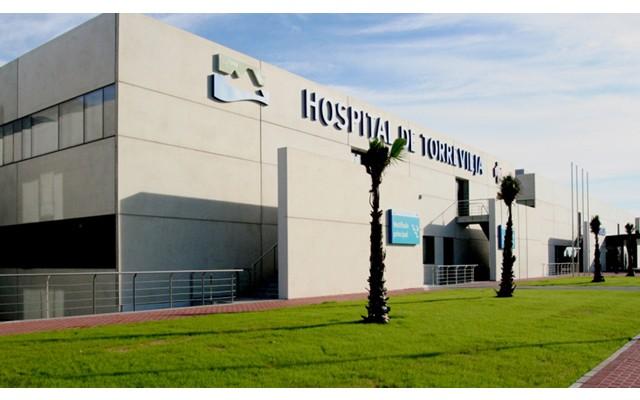 Больницы Торревьехи признаны лучшими в Валенсии