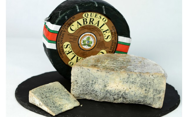 Кабралес — лучший сыр в мире стоимостью 11 000 евро