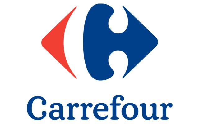 Сеть супермаркетов Carrefour