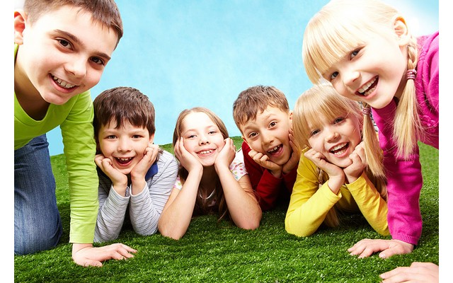 Муниципалитет организовал летний лагерь для детей