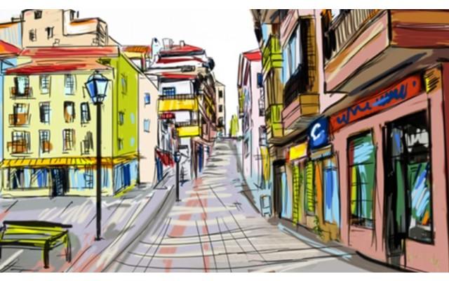 Самая дорогая улица Испании находится в Барселоне