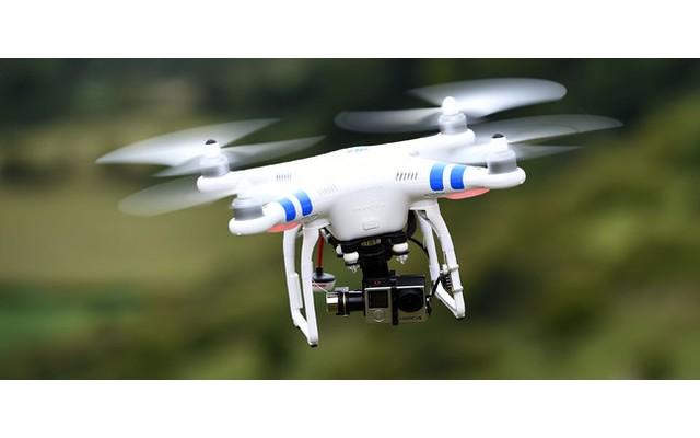 Торревьеха закупит дронов для обеспечения безопасности муниципалитета