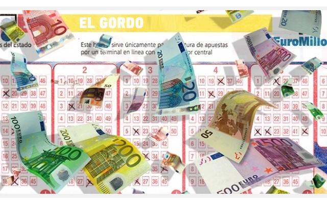 В Торревьехе выиграли 125.000€