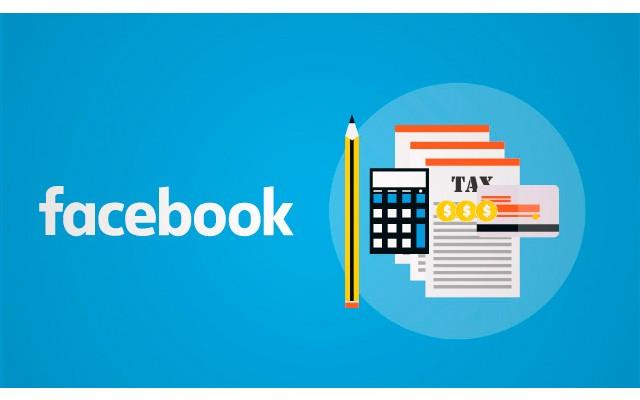 Facebook будет платить налоги за доходы, полученные от рекламы в Испании