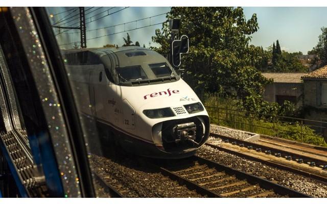 Железнодорожный хаос в Испании