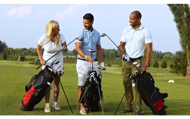 Торревьеха метит в лидеры гольф-туризма