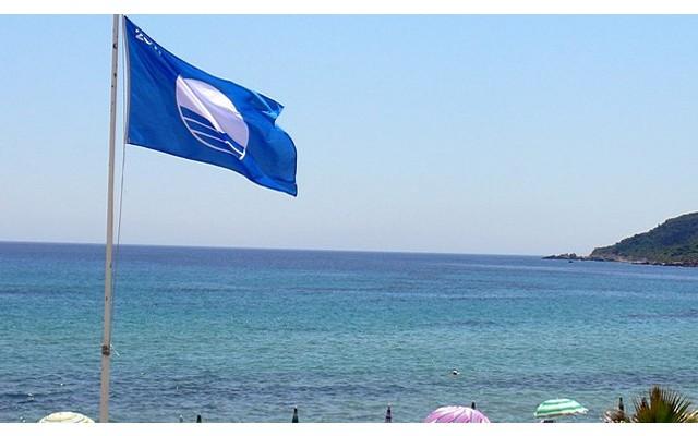 Торревьеха снова обладатель международной награды «Голубой флаг»
