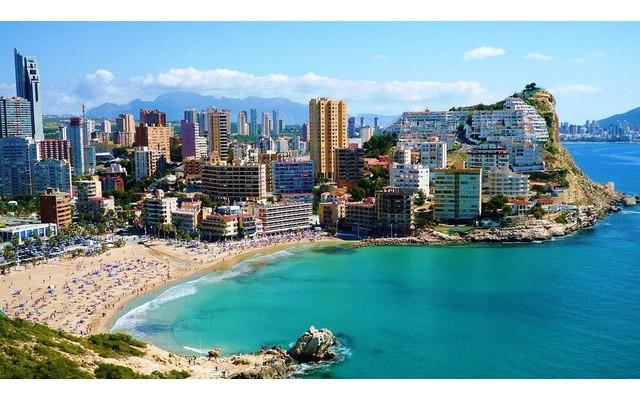 Самые дорогие места для отдыха в Испании