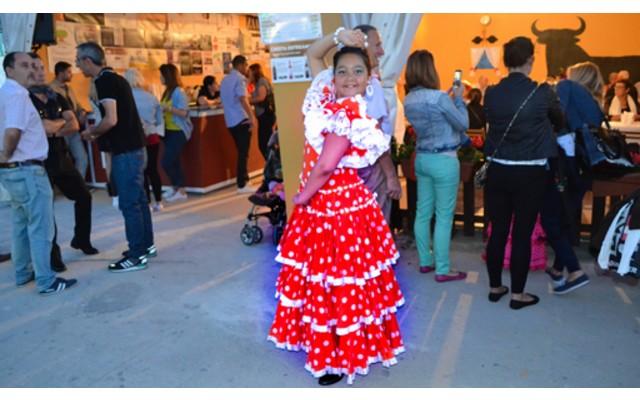 Торревьеха встречает Севильскую ярмарку