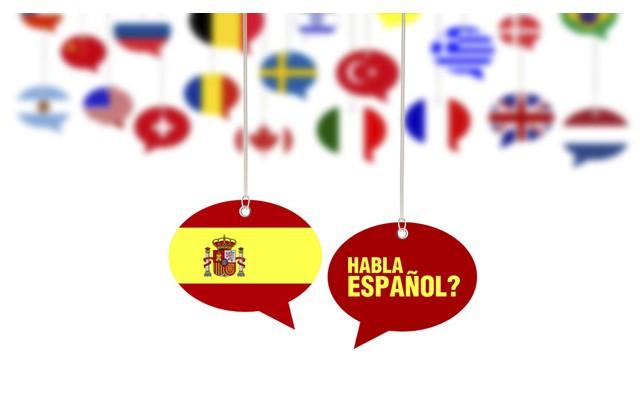 Насколько хорошо вы знаете испанский?