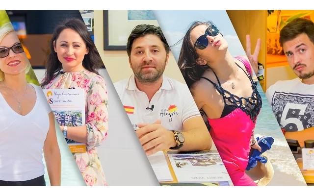 Киноляпы сотрудников компании Alegria и ее друзей :) Весело и позитивно!