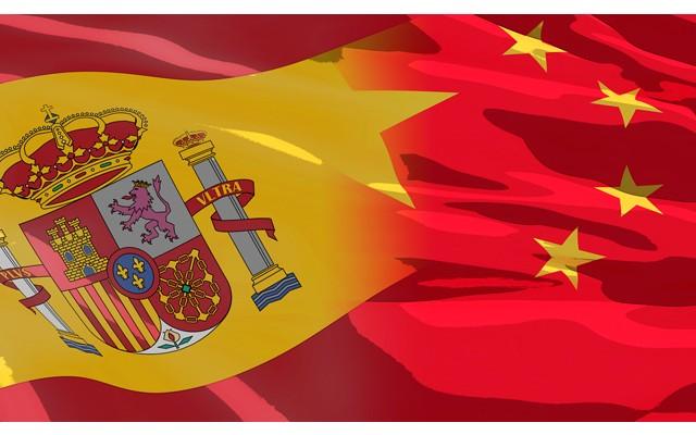Правда о китайцах в Испании