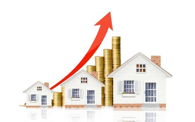 Количество ипотечных кредитов продолжает расти