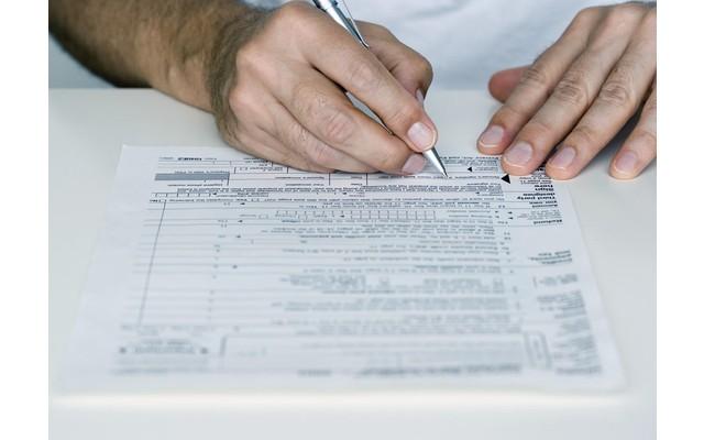 Горожане могут подать налоговые декларации до 30-го июня