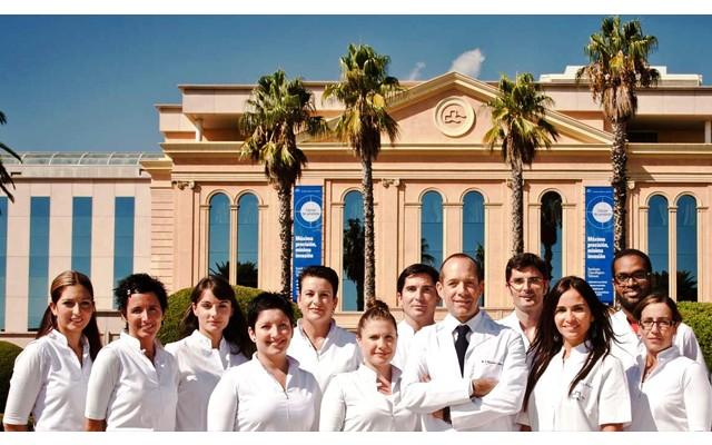 Испанская медицина одна из лучших в мире