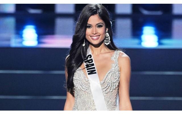Жительница Торревьехи имеет шанс получить титул «Мисс Вселенная»