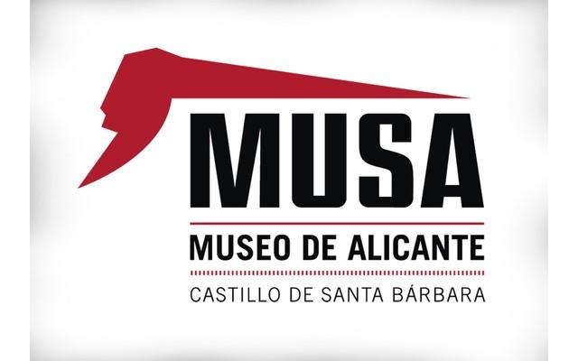 Музей города Аликанте (MUSA). Постоянная экспозиция в замке. Вход свободный.