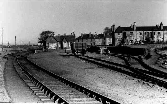 История железной дороги в районе Торревьехи. Да-да, она существовала!