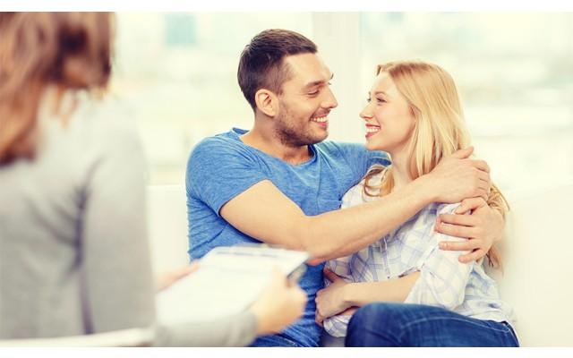 Помощь семейным парам / Ayudas a matrimonios