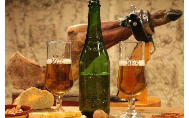 Какое пиво попало в топ-продаж в Испании?