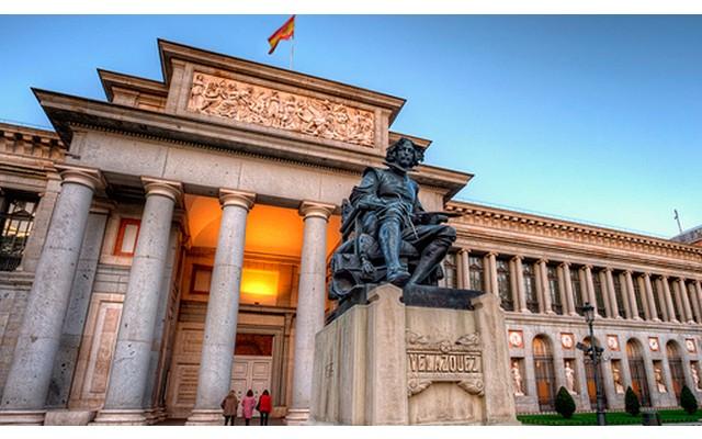 Топ-10 удивительных архитектурных чудес Испании