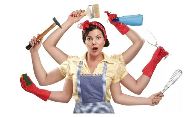 Права домашней работницы в Испании