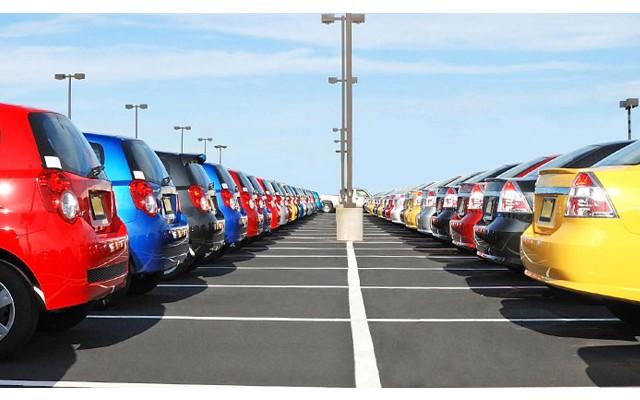 Регистрация автомобиля в Испании