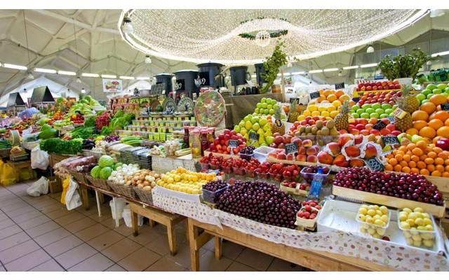 Рынок в районе La Mata (Торревьеха) переезжает на новое место