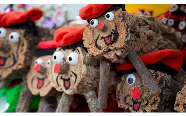 12 оригинальных рождественских традиций Испании