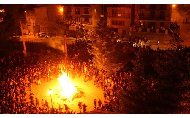 Праздник Сан Хуан в Торревьехе пройдет только с одним костром